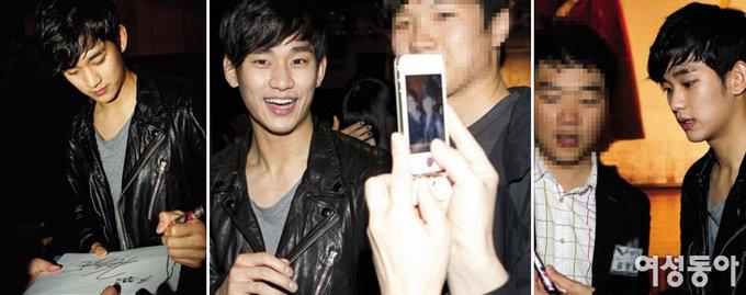 요즘 대세! '해품달' 김수현 아버지 록밴드 '세븐돌핀스' 리드 보컬 김충훈 단독 인터뷰