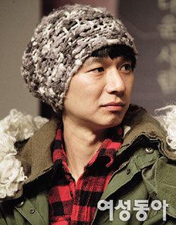 연기하는 감독, 카메라 든 배우~ 재능은 판박이, 성격은 정반대 배두나·두한 남매