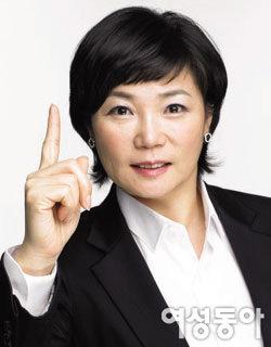 국민강사 김미경이 제안하는 행복한 워킹맘으로 사는 법