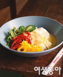 마트 음식으로 만든 매일 저녁밥