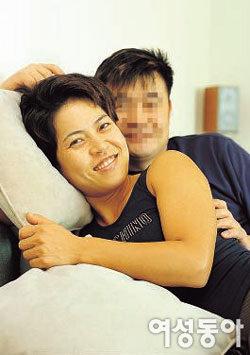 개그우먼 조혜련 13년 만에 이혼한 진짜 이유는?