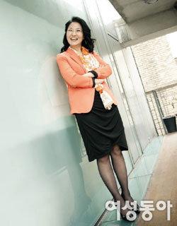 연극계 중견 배우, 방송계 예비 스타 서이숙