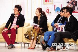 GoShow 안주인 고현정의 산뜻한 반란