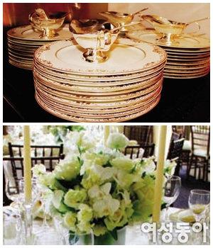 엘리자베스의 두 번째 결혼식