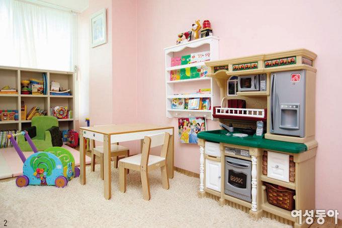 내 아이를 위한 맞춤 공간 솔루션