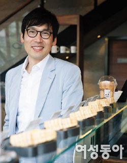 연 매출 1백억 도미빵 카페 CEO 장건희 대표의 성공 키워드