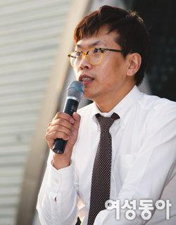 '무한도전' 김태호 PD 눈시울 붉히며 들려준  결방 4개월