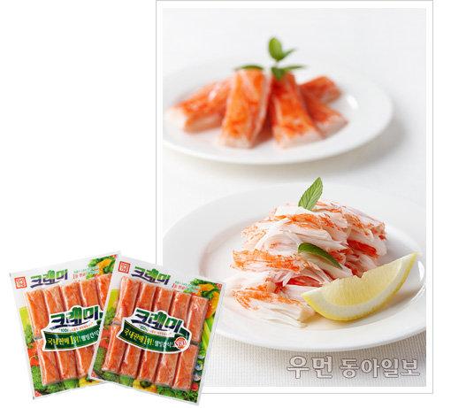 크래미 더 맛있게 먹는 법~ 한성기업 '크래미'로 즐기는 이색 별미 요리 5!