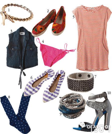 패션 셀렙들의 쇼핑 아지트