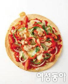 수제 피자 만들기 A to Z
