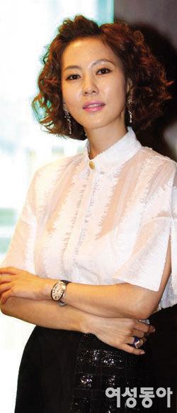 미시족의 워너비, 사랑스런 여자 김남주
