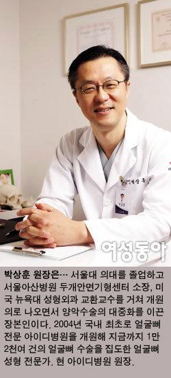박상훈 아이디병원 원장에게 듣는 최신 양악수술의 모든 것