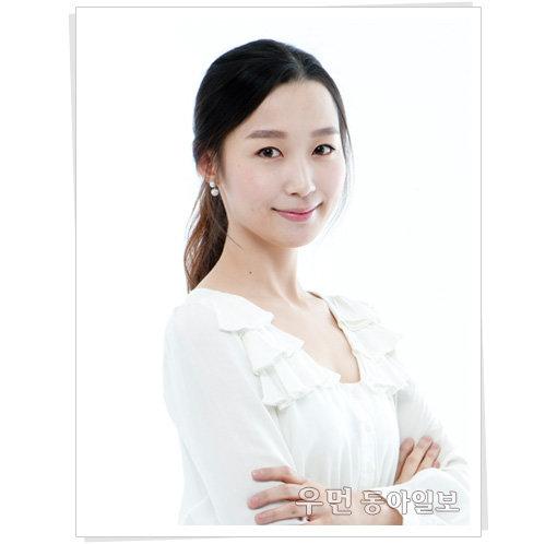 더우먼동아 뷰티 모델 4기 프로필 촬영 현장&나만의 뷰티 팁 공개