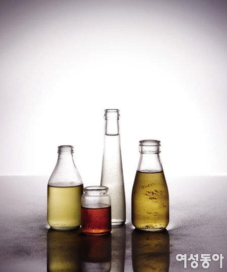 시판 생수 VS 끓여 마시는 물