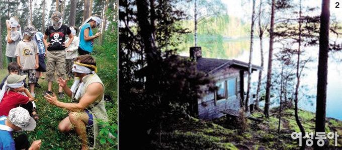 돈 안 들이고도 즐거운 핀란드식 여름방학 팁