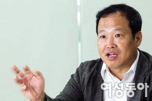 박지성 아버지 박성종 씨 직격 인터뷰