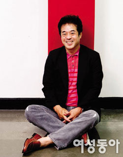 한국 뮤지컬의 대부 박명성 커튼콜