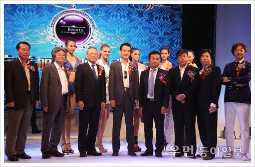 한·중·일 3국, 중국 베이징에서 '아름다운 경제' 포럼 개최