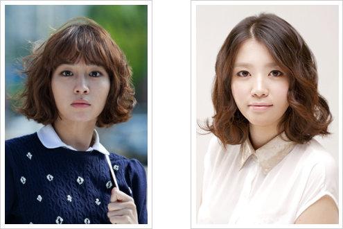 드라마 로코퀸에게 배우는 데이트 메이크업! '빅' 이민정의 '더블 라인 메이크업' 따라잡기