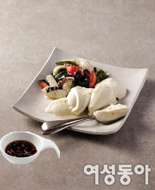 1DISH 저칼로리 식사법