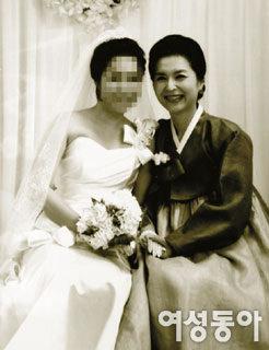 탤런트 故 남윤정 자살에 얽힌 진실, 외동딸 눈물 인터뷰