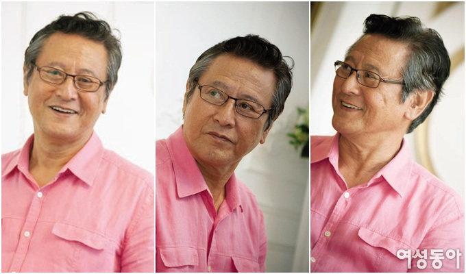 원조 꽃미남에서 냉혹한 권력자까지 연기 인생 54년 박근형