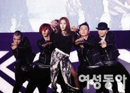 자작곡 'Only One'으로 돌아온 '아시아의 별' 보아의 실체
