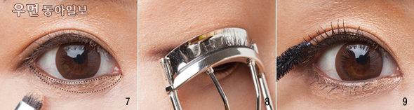 메이크업 아티스트 이경은의 뷰티 시크릿 'SOFT SHADOW Eye Make-up'