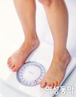 건강을 위해 체중을 뺀다? 체중을 위해 건강을 빼다니…