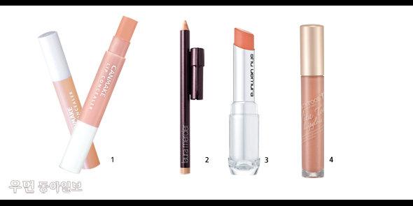 메이크업 아티스트 이경은의 뷰티 시크릿 'LIP Make-up BEST2'