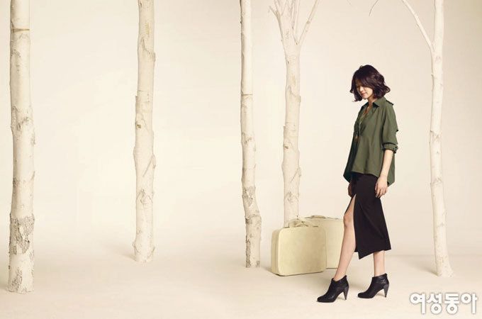 FW 2012 COLLECTION