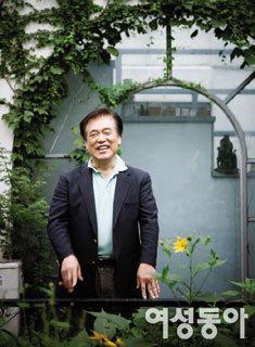 도시건축가 곽영훈 회장과 반기문 총장의 특별한 인연