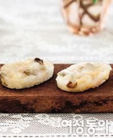 찜통에 찌는 떡&빵