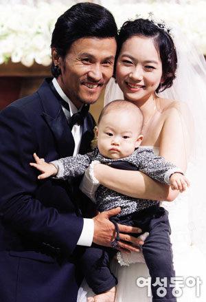 이주노·박미리 부부 Love Love story