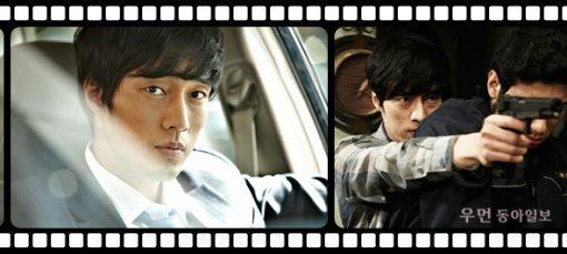 소지섭의 영화 '회사원', 관전 포인트 5
