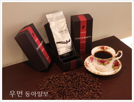 명동 브런치를 즐기고 싶다면, '카페 키노르(CAFE KINNOR)'!