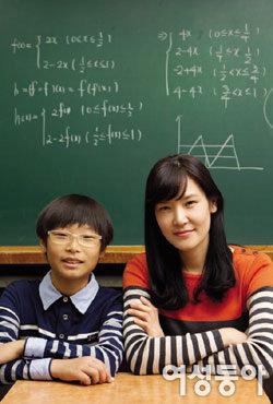 수학 경시대회 참가하면 '대상' 초등 6학년 장준호의 홈스쿨 수학