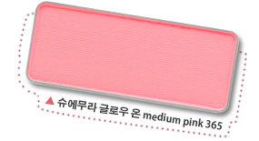 메이크업 아티스트 테미's Pick! 각 피부톤에 맞는 핑크 블러셔는?