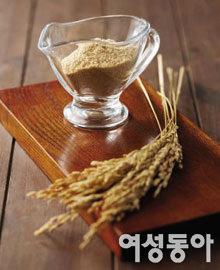 시간이 만든 천연 조미료, 발효 효소