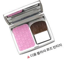 메이크업 아티스트 김청경's Pick! 각 피부톤에 맞는 핑크 블러셔는?