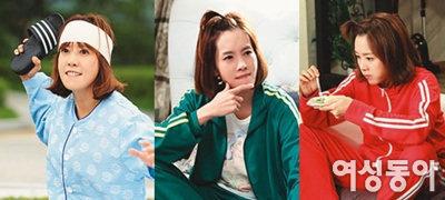 원조 로맨틱 코미디의 여왕 김정은의 귀환