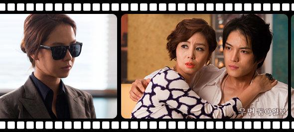 김재중의 영화 '자칼이 온다' 관람 포인트 3