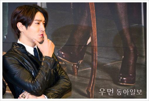 「ドラマの帝王」チェ•シウォン、「愛は真剣に、惚れやすいスタイルではないです〜」