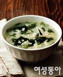 초간단 죽 & 수프