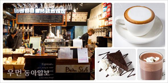 예술인마을 서촌 둘러보기~ 커피 맛으로 소문난 동네 카페