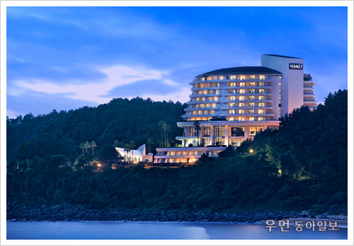 호텔과 함께하는 따뜻한 사랑 나눔 이벤트 5