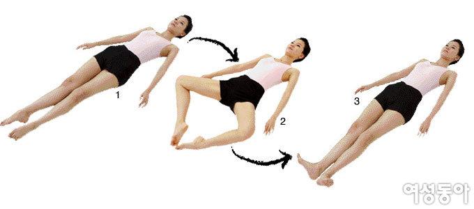 발레 운동, 바오솔 다이어트