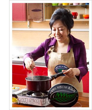 푸드 디렉터 박연경과 함께~ 담백한 '뉴질랜드 자연이 키운 소고기'로 즐기는 건강 한식!
