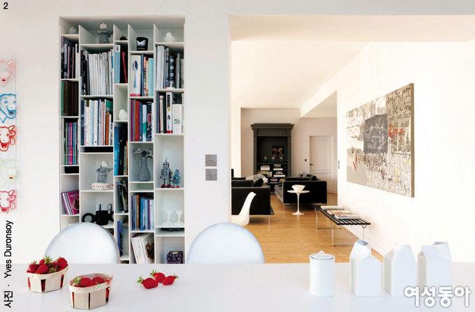 당신이 꿈꾸는 집은 어떤 모습입니까?