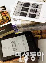 예스24 전자책 단말기 크레마 터치 '엄친아'용 비밀 병기 된 까닭